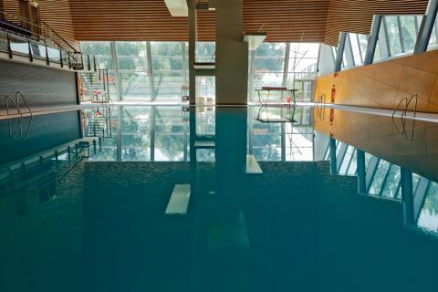Zwemdiploma B &C