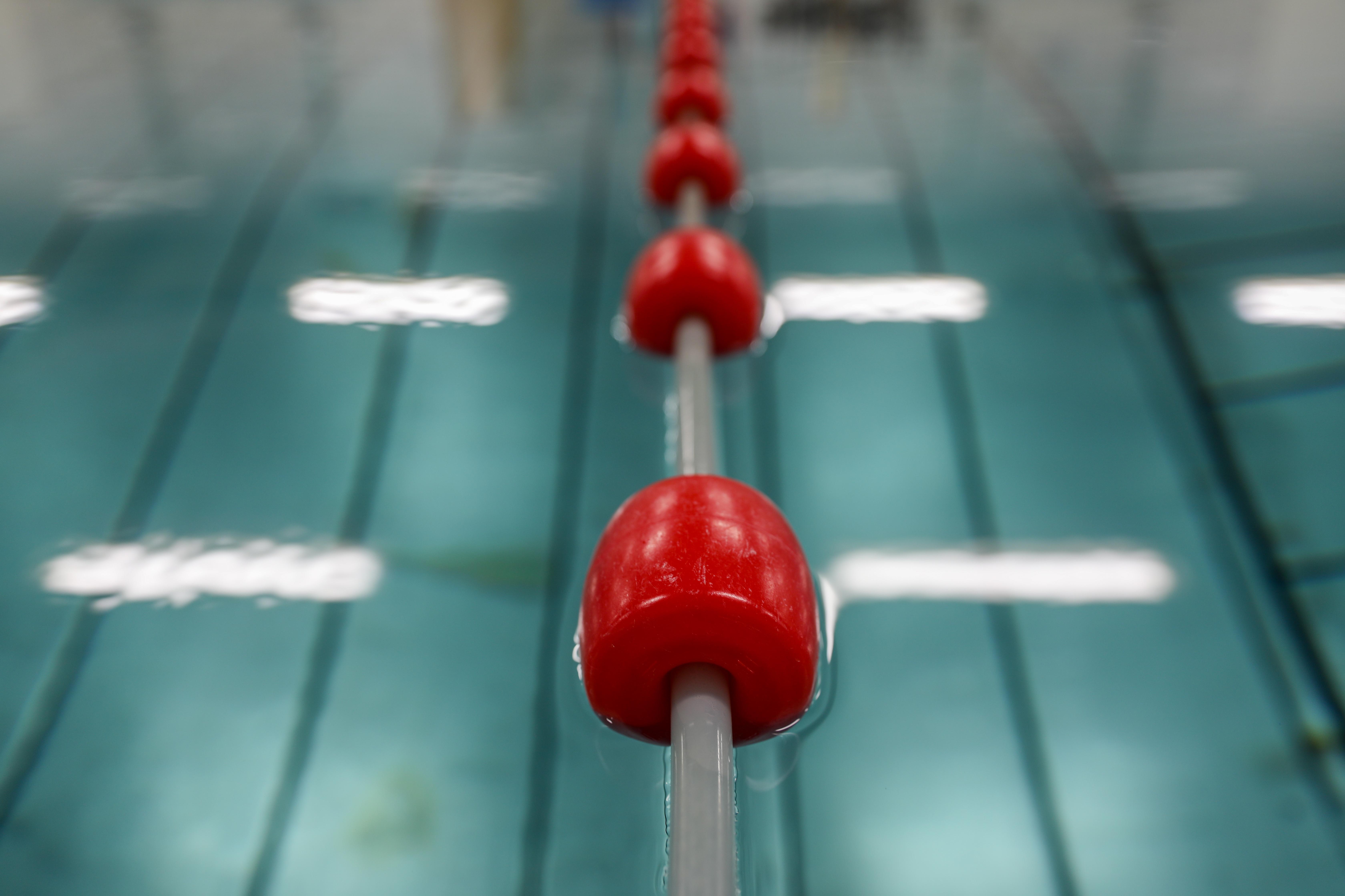 Zwemlesssen in warm water en met zeer ervaren leerkrachten.