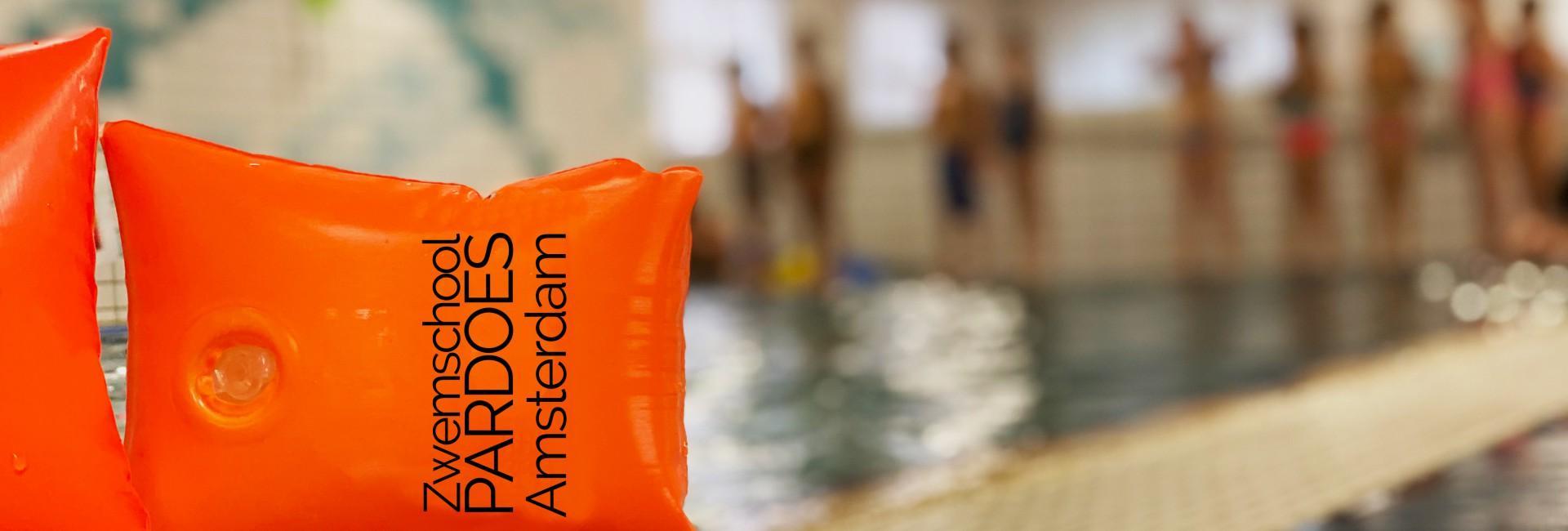 Zwemles in het weekend
